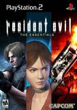 Resident Evil: The Essentials (PlayStation 2)